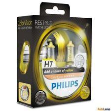 Pièces détachées jaunes Philips pour automobile