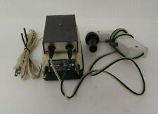 Drummond Scientific Pipet Aid Lab Vacuum Pressure Pump With Pipette