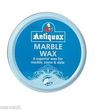 Antiquax Marbre Cire 100 ml cire polonais pour Pierre Ardoise Granite nettoie et polit