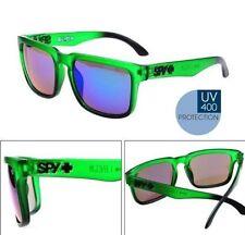 Lunettes de Soleil Sunglasses Oculos Sport Eyewear SPY + HELM KEN BLOCK # 08