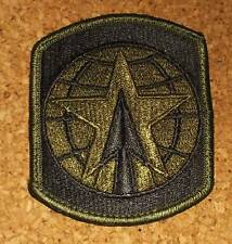 Ecusson/patch - US 16th military police brigade