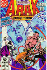 Arak, Son of Thunder # 21 (also: Valda) (USA,1983)