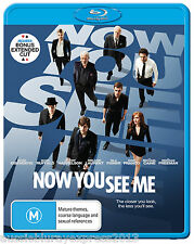 Now You See Me (Extended Edition)