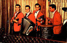 "MUSIK AK ""The Castaways"" in Unique Wreck Bar Resort Motel Miama Florida USA"