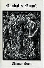 Randalls Round-Eleanor Scott-Ash Tree Press 1st Printing-1996-Numbered Edition
