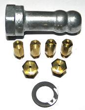 kit injecteurs GAZ NATUREL ELECTROLUX 6065268630
