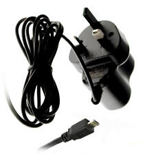 Uk Mains Charger For Sony E-Reader EReader PRS-650 / PRS-350