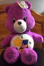 Care Bears Large Plush Surprise Bear - 5025123430515 see pictures