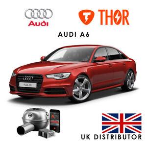 Audi A6 THOR Electronic Exhaust, 1 Loudspeaker UK