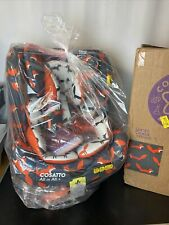 NEW Cosatto All in All + Group 0+123 Baby Child Car Seat Mister Fox Birth - 36kg
