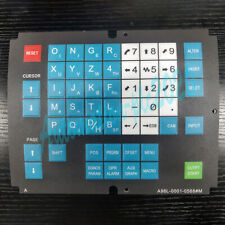 Nuevo Teclado De Membrana Para Siemens PC677B-12key 6AV7871-0HA20-0AC0