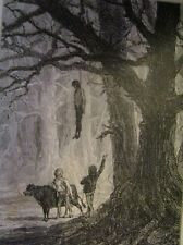 Nouveaux contes bleus - Edouard de LABOULAYE (1880) Edité par Furne, Jouvet Rare