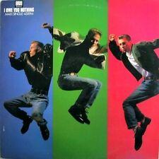 "Bros I owe you nothing (Club, 1988) [Maxi 12""]"