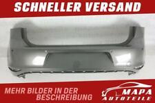 VW Golf 7 VII Bj. ab 2012 Stoßstange Hinten (4x PDC) Original Versand 5G6807421