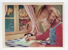 figurina TOPO GIGIO ALBI PER LA GIOVENTU' 1975 EDIZIONI PEREGO IMPERIA num. 124