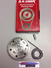 Big Block Chevy Adjustable Cam Timing Race Engine Timing Set S.A. GEAR 78710