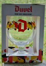 ♦Verre DUVEL TRITAN (INCASSABLE)  GLASS GLAS DUVEL TRITAN (unbreakable) + BOX♦
