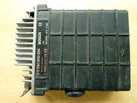 Steuergerät Mercedes 190E  W201  Bosch 0280800220  Nr.164//B