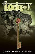 Locke & Key: Volume 2: Head Games by Joe Hill (Paperback, 2010)