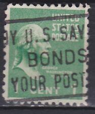 USA  JAAR 1938  NR. Y&T 369 ° (L11)