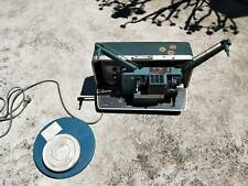 Graflex 16 mm film projector with sound (cinema reel)