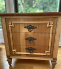 Gorgeous+John+Widdicomb+Vintage+nightstand%2C+MadeIn+USA%2C+Excellent+Used+Condition