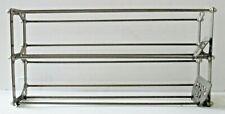 BOLTZ Furniture CD Wall Rack & Shelving (CD-110) Steel Construction