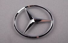 Mercedes-Benz W221 S-Class Genuine Trunk Lid Emblem Star NEW S550 S63 S400 S350