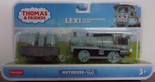 Trackmaster Revolution ~ Lexi Engine ~ Thomas & Friends Motorized Railway