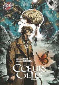 COMICS - COEURS GELES / FURIO, GUGLIOTTA, GLENAT