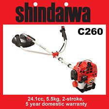 Shindaiwa C260 Brushcutter - Save $60 - Free Shipping