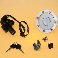 Ignition Switch Gas Cap Lock Set For Honda CBR900RR 1992-1995 919RR CBR600 F2 F3
