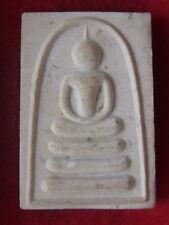 THAI AMULET PHRA SOMDET LP PAE WAT PHIGUNTHONG PIM YAI (1611,1)