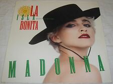 Madonna - La Isla Bonita - Maxi Vinyl