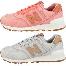 New balance WL 574 WT zapatos zapatillas Stone Wash schnürschuhe zapatillas deporte wl574wt