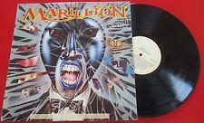 MARILLION *** B'Sides Themselves *** ORIGINAL 1988 LP Venezuela
