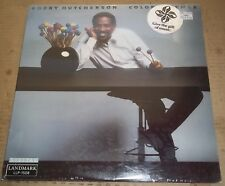 BOBBY HUTCHERSON - Color Schemes - Landmark LLP-1508 SEALED