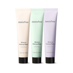 Innisfree Mineral Makeup Base SPF30 PA++ 40ml