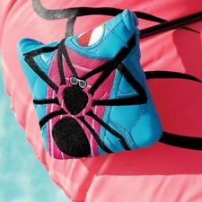 New Nib Taylormade Vault Spider Floatie Headcover - Sold Out! Florida Swing