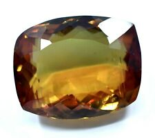 Natural Alexandrite 28.35 Ct Color-Change Cushion Cut AGSL Certified Gemstone