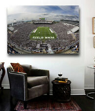 Beaver Stadium HD Canvas Print  NEW 36 x 24 Penn State Nittany Lions Stadium