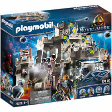Playmobil 70220 Knights Grand Castle of Novelmore