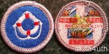 BSA Lifesaving Merit Badge - Type J (Scout Stuff)  - Boy Scouts of America