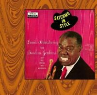 Armstrong- Louis	Satchmo In Style + 2 Bonus Tracks! (New Vinyl)