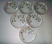 Noritake Florence Set Of Six Dessert Bowls