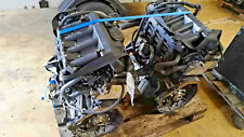 Mercedes Sprinter 903 OM611 611.987 Motor 60KW 2.2 CDI
