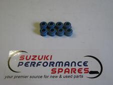 Juntas y cierres de escape para motos Suzuki