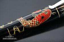 Retro 51 Pou Koi Maki-e Tornado Rollerball Pen - #181/518