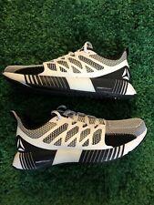 Reebok Mens Flexweave Cage B/W Running Shoes Sneakers 11 Medium (D) BHFO 6795
