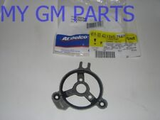 IMPALA MALIBU G6 EQUINOX 3.5 3.9 OIL FILTER ADAPTER GASKET NEW GM 12607947